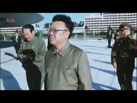 [KCBS online] DPRK TVRadio — 조선중앙텔레비죤 — Korean Central Television STREAM 16.10.107 (2018)