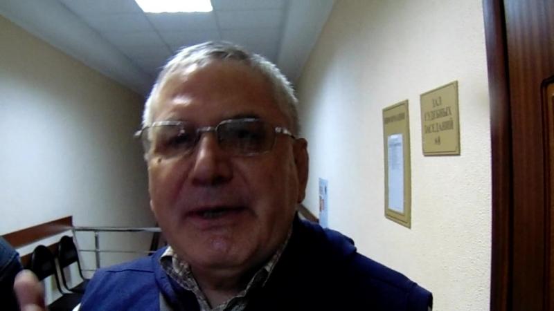 Суд над защитницей татарского языка
