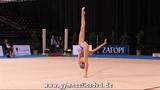 &gt Polina Orlova (RUS) - Junior 2002 01 - Aphrodite Cup Athens 2017