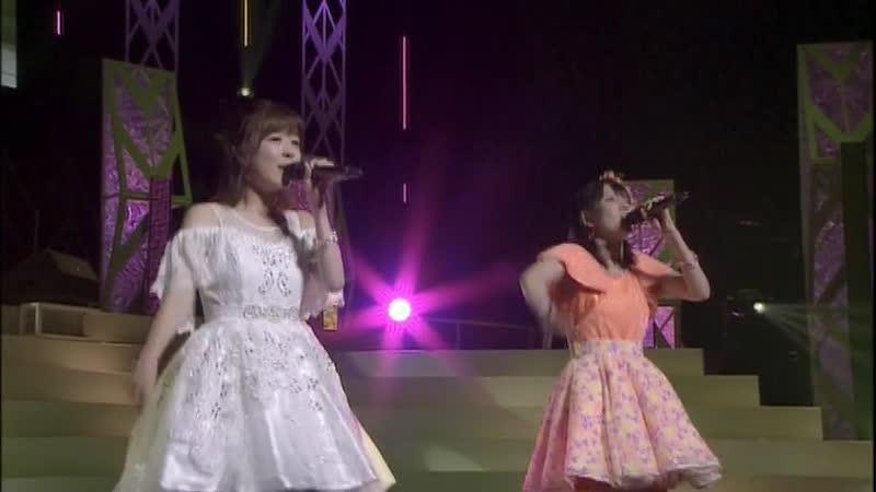 [DVD] Dokki Doki! LOVE Mail - Michishige Sayumi, Shimizu Saki (H!P SUMMER 2018)