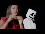 Marshmello x Juicy J - You Can Cry (Ft. James Arthur) (Sign Language Video).mp4