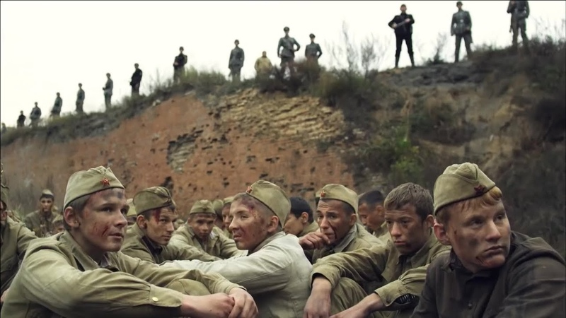 ОТЛИЧНЫЙ ВОЕННЫЙ ФИЛЬМ Охота На Гауляйтера 1 и 2 серия Русский фильм