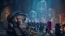Darksiders III трейлер к выходу игры