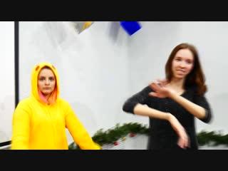 Итоговый видеоролик с X смены ДООЦ
