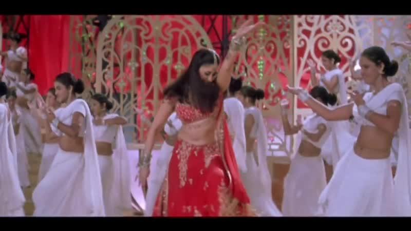Bani Bani - Main Prem Ki Diwani Hoon - Kareena Kapoor, Hrithik Roshan Abhishek B