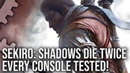 Sekiro: Shadows Die Twice Performance Analysis Graphics Comparison