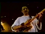 Frank Zappa- The Last Performances (The 1991 Prague Budapest Concerts)