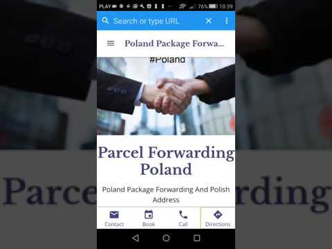 How to find cheap mail forwarding service in Poland
