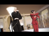 Demiurge & Sebas Tian - Не брутальное видео
