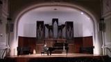 Arnold Schoenberg - 6 Little Piano Pieces op. 19