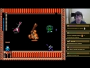 OmKol - Rockman CX (Famicom, MegaMan 2 Hack) - Firstrun part 2