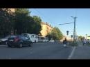 Переходят через дорогу Петрозаводск