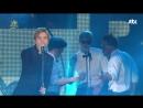 Чон Ён Хва 💖💖💖💐💐💐GDA_Golden Disk Awards MC Special Stage - Pay Phone Sexy love