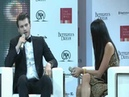 Dubai Röportajı Kıvanç Tatlıtuğ