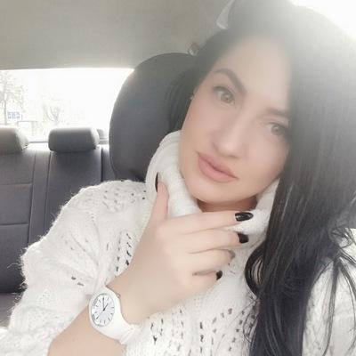 Ирина Савельева