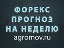 Нефть и рубль готовятся к рывку Технический анализ Прогноз форекс и Bitcoin на неделю 17 21 12 18