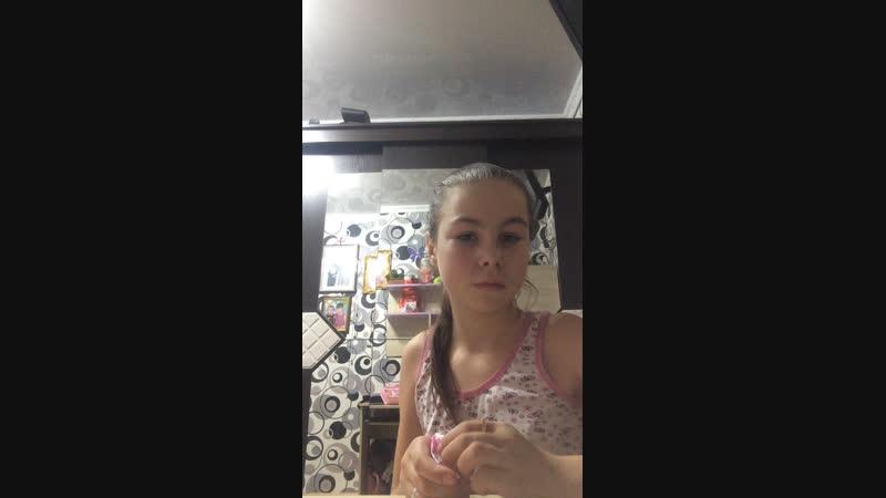 Ксения Соколова — Live