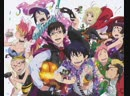 Синий Экзорцист / Ao no Exorcist 13-25 серии