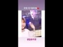 180707 Eunki instagram story update - - 레인즈 홍은기 RAINZ HONGEUNKI
