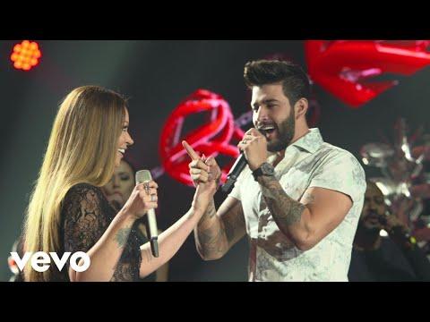 Solange Almeida - Sinceramente (Ao Vivo) ft. Gusttavo Lima