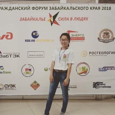 Софья Дашиева