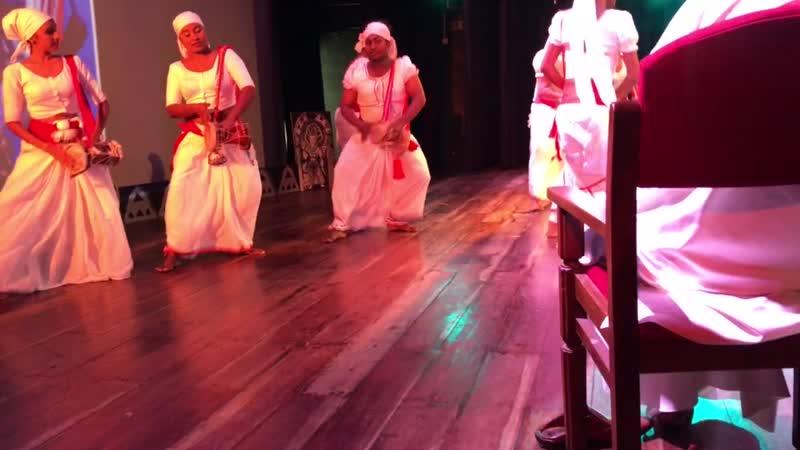 Шри-Ланкийские Каникулы: Университет