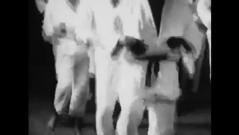 Ju Jutsu.Пионеры Модерн Дзю Дзюцу в Америке.