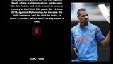 Shikhar Dhawan Indian Cricketer Biography With Detail