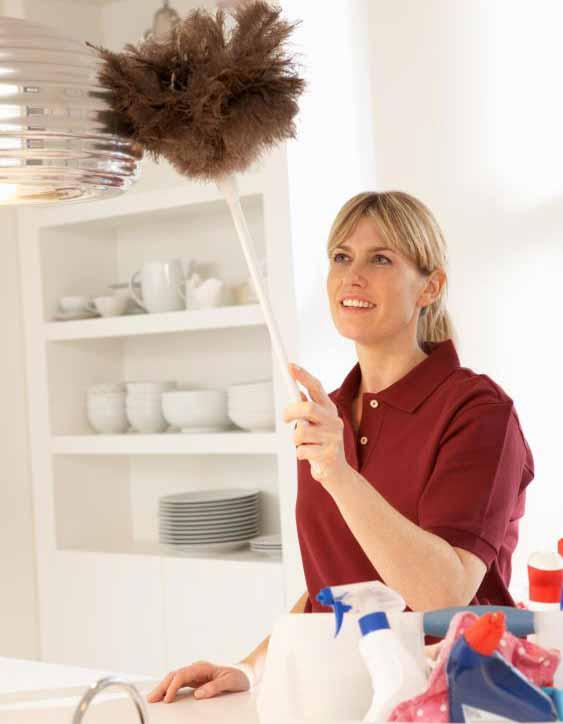 Камеры, предназначенные для наблюдения за домработницами или другими специалистами по обслуживанию, должны быть хорошо спрятаны.
