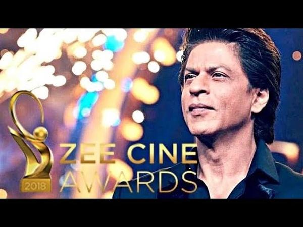 😱😍😱💥ЦЕРЕМОНИЯ НАГРАЖДЕНИЯ В ИНДИИ 2018 Zee Cine Awards 2018 I LOVE YOU WORLD