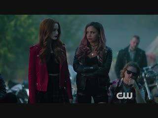 Riverdale 3x09 -- Jugheads New Orders for the Serpents
