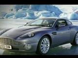 james bond cars 007