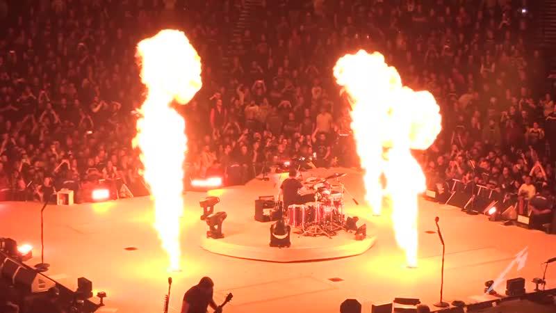 Metallica: Fuel (Portland, OR - December 5, 2018)