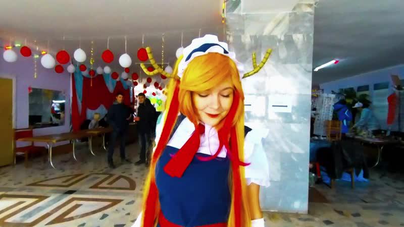 Pokemon fest відео звіт від Prime