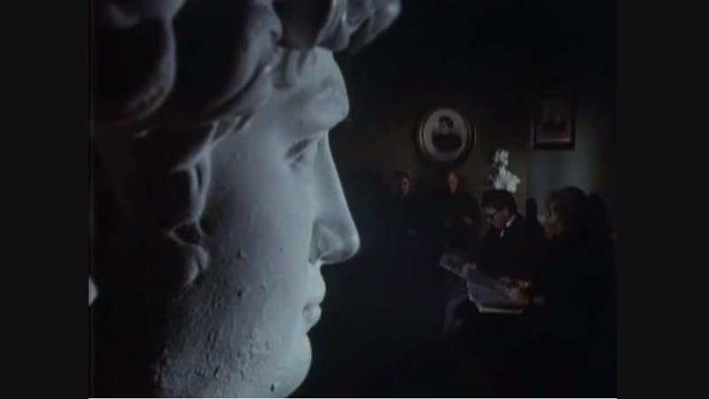 Ад Данте / A TV Dante (1991) Рауль Руис / Raoul Ruiz (субтитры)