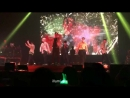 [FANCAM] [23.06.18] B.A.P LIMITED in Bangkok: Wake me up