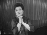 КЛАВДИЯ ШУЛЬЖЕНКО Песни о любви. Фильм-концерт, 1962