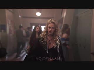 Alice Cooper | Riverdale vine
