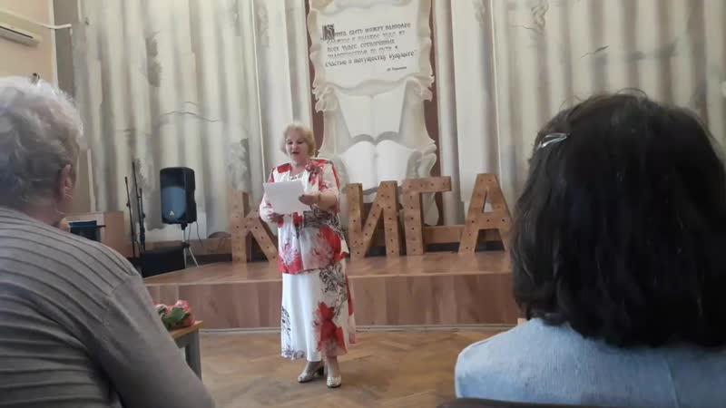 Александров Дуэт Яринки и Андрейки из опереттыСвадьба в Малиновке