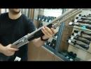 Ружьё BENELLI M3 S90 KROMO