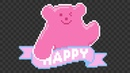 Red Velvet / 레드벨벳: Happiness / 행복 (8-bit)