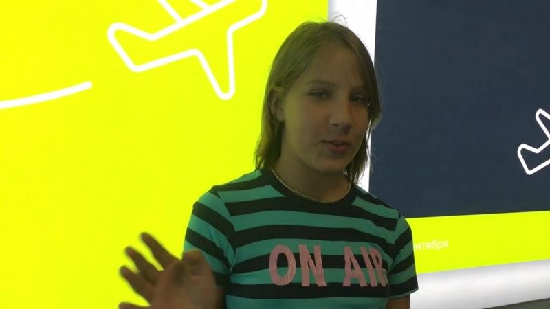 Девочка, чей отец сажал ребенка на цепь, едет на Украину к маме