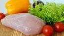 Как Вкусно Приготовить Куриное Филе Для Салатов!