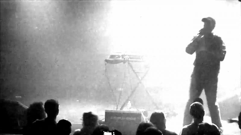 Sydney Valette - Live 2018