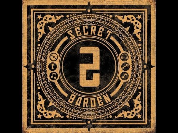 Secret Garden 2 by DLoaw (Trip-Hop Compilation)
