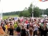 enichkin - are u experienced (Goa Gil party Ru 2008)