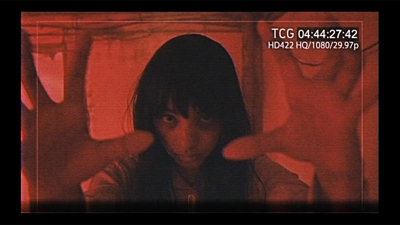 ぞんび「紅」【OFFICIAL MUSIC VIDEO [Full ver.]】