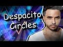 DESPACITO CIRCLES BY TERRON DARWIN KIPS song in desc