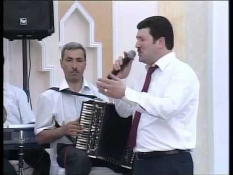 Eflatun Qubadov Meqsed Aranli Qardas Yeni Mugam