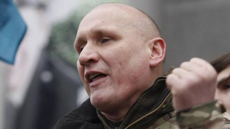17 января 2019 При зачистке Донбасса жителей слушать не надо - только террор, зачистки и диктатура